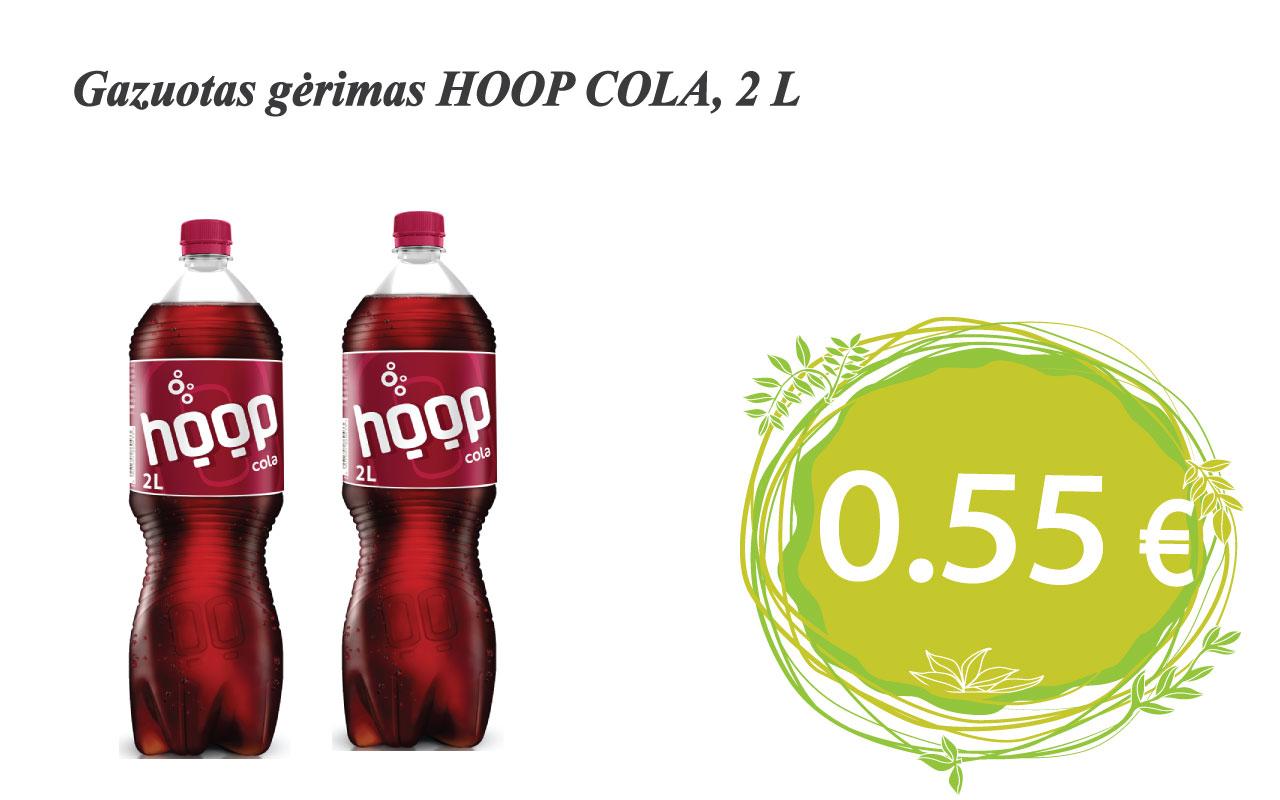 hoopcola